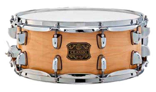 Dixon Pds-Cs554N 5.5 X 14 Inches Maple Snare Drum