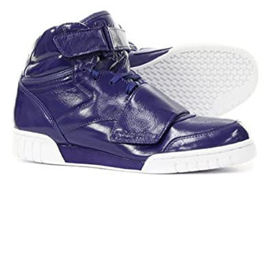 my love shoes: Reviews Reebok Ex O Fit HI Mens Womens