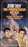 img - for The Prometheus Design (Star Trek: The Original Series) book / textbook / text book
