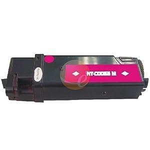 Dell Compatible Magenta toner cartridge (310-9064) High Capacity 2K page yield.