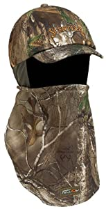 Scent-Lok Mens Ultimate Lightweight Headcover by Scent-Lok