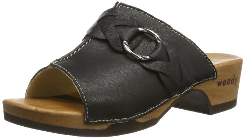 Woody Evelyn 14230/85 Damen Clogs