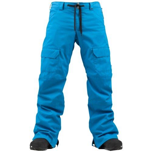 Herren Snowboard Hose Burton Manhandle Restricted Pant