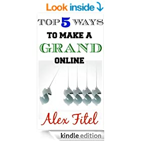 Top 5 Ways to Make a Grand Online