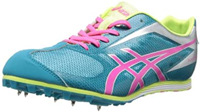 Buy ASICS Ladies Hyper LD 5 Track Shoe by ASICS