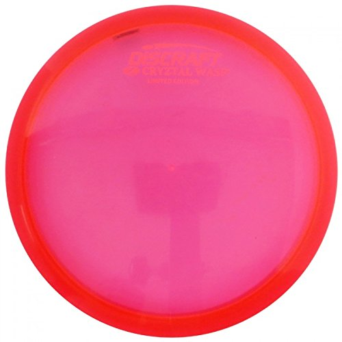 Discraft LE CryZtal Z Wasp 170-174g [Colors may vary] (Discraft Crystal Z compare prices)