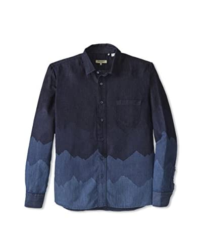 Levi's Made & Crafted Men's Mountain Classic Shirt