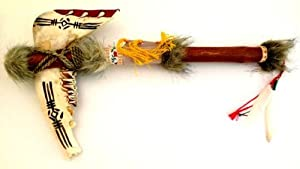 Tomahawk wall decor native american wall for Native kitchen designs and decors photos