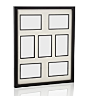 "Multi-Aperture Photo Frame 10 x 15cm (4 x 6"")"
