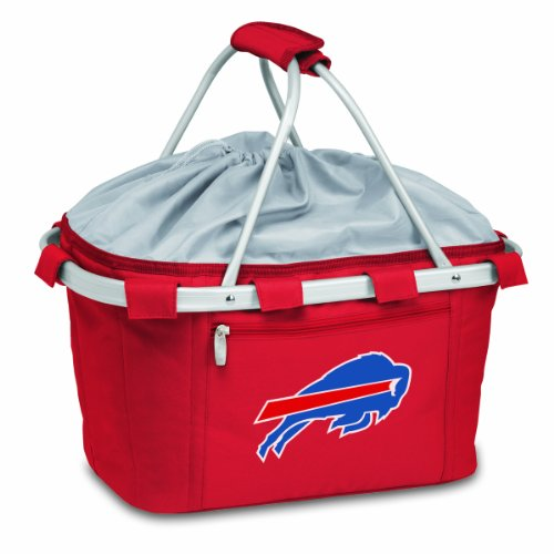 picnic-time-nfl-buffalo-bills-metro-insulated-basket-red