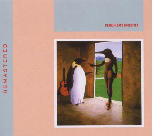 Penguin Cafe Orchestra (Reis)