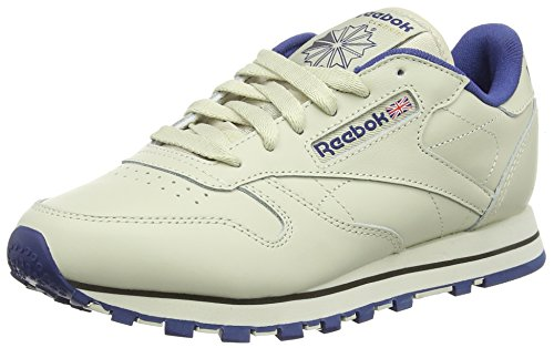 Reebok CLASSIC LEATHER Sneaker Basse Donna