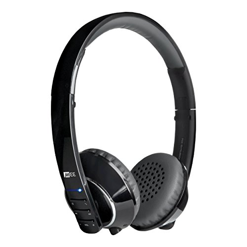 mee audio runaway 4 0 bluetooth stereo wireless wired. Black Bedroom Furniture Sets. Home Design Ideas