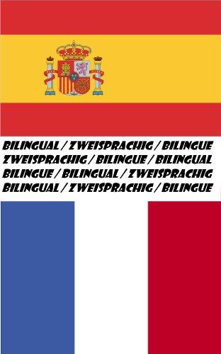 Jules Verne - Le tour du monde en quatre-vingts jours (Edition bilingue français - espagnol) (French Edition)
