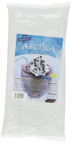 Arctica™ Frozen Chocolate Frappe