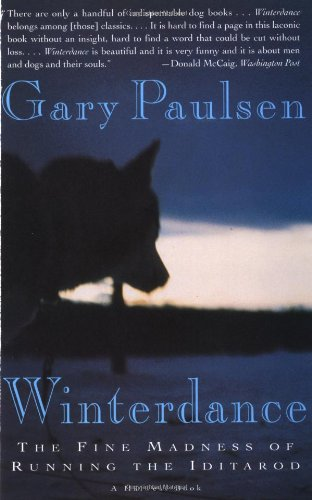 Winterdance by Gary Paulsen