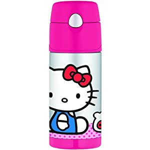 Thermos Hello Kitty Funtainer Reviews