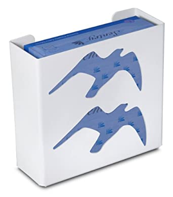 "TrippNT 50867 Priced Right Double Glove Box Holder with Seagull, 11"" Width x 10"" Height x 4"" Depth"