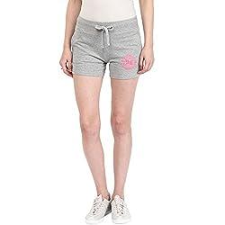 Ajile by Pantaloons Women's Shorts _Size_XL