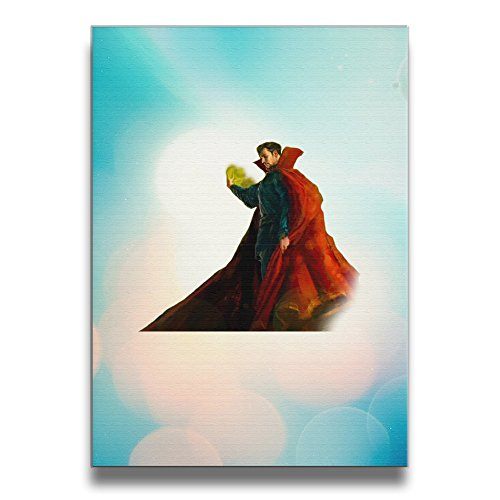 [Bekey Doctor Strange Canvas Prints Artwork For Home Office Decorations Wall Decor For Living] (Dr Strange Modern Costume)