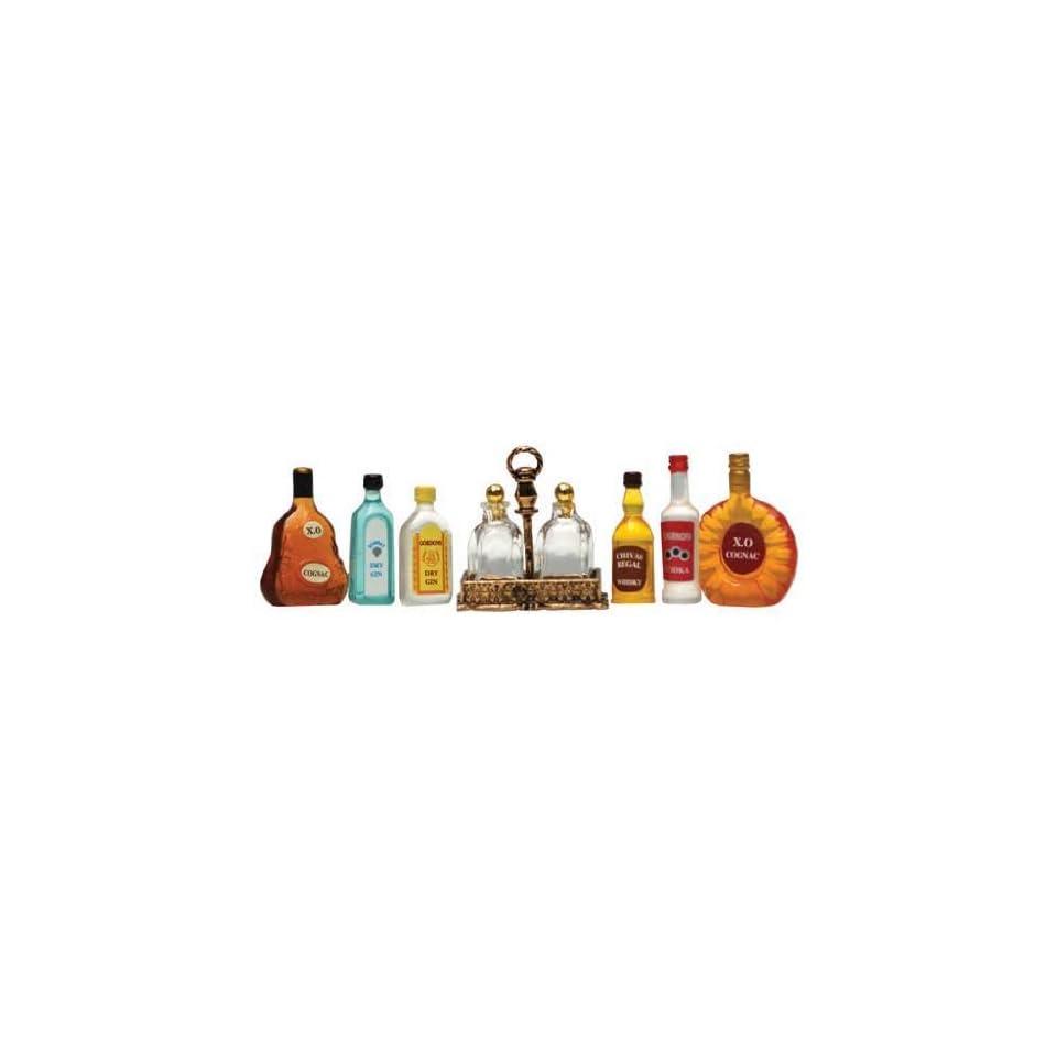 Anthon Berg Chocolate Liqueurs With Original Spirits 64