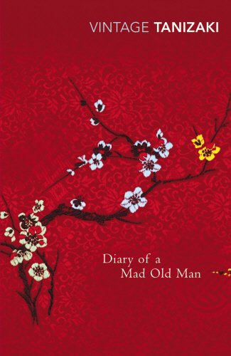 Diary Of A Mad Old Man (Vintage Classics)