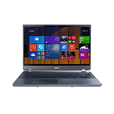 Acer E5- 571Ci3 15.6-inch Laptop (Core i3 4005U/1024GB/Linux/Integrated Graphics)
