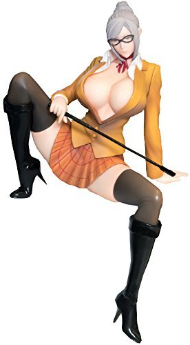 FURYU Japan Cool ver Prison School Noodle Stopper Figure Meiko Shiraki