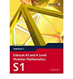Edexcel AS and A Level Modular Mathematics Statistics 1 S1 (Edexcel AS and A Level Modular Mathematics) (Mixed media product) - Common