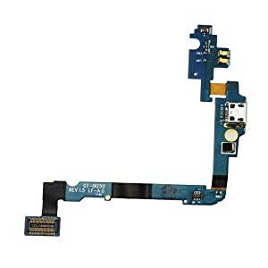Generic Dock Connector Charging Port Flex Cable Ribbon For Samsung Galaxy Nexus i9250 + Tools~Mobile Phone Repair Parts Replacement by A1store