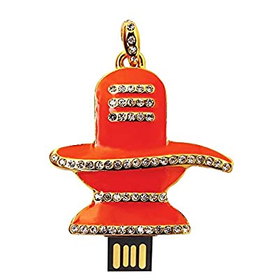 Enter USB Flash Drive 4GB(Shiva)