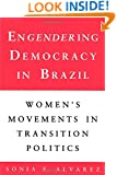Engendering Democracy in Brazil