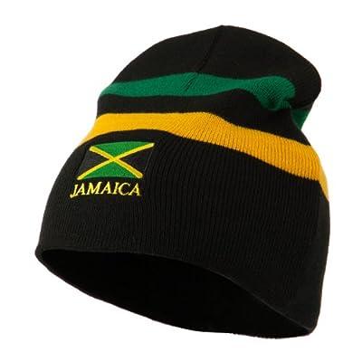 Rasta Beanie-Jamaica