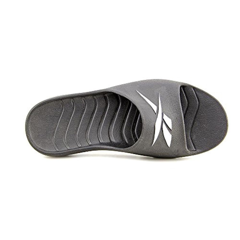 Reebok Mens KOBO VI Black Sandal 12 US