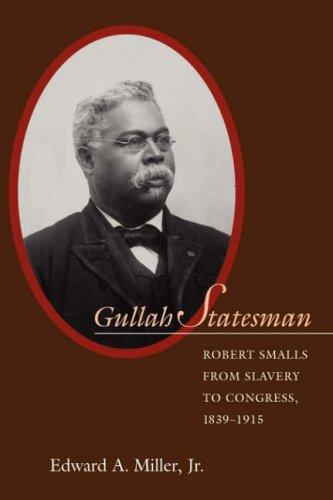 robert smalls the african american civil war hero