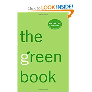 Amazon.com: The Green Book: The Everyday Guide to Saving the ...