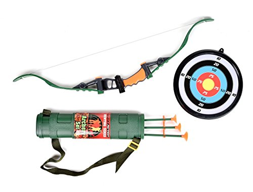 Maxx Action Hunting Series Toy Hunting Bow