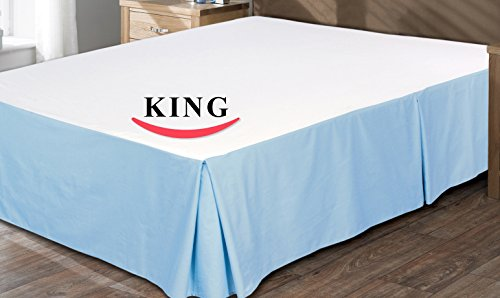 Blue King Size Bedding