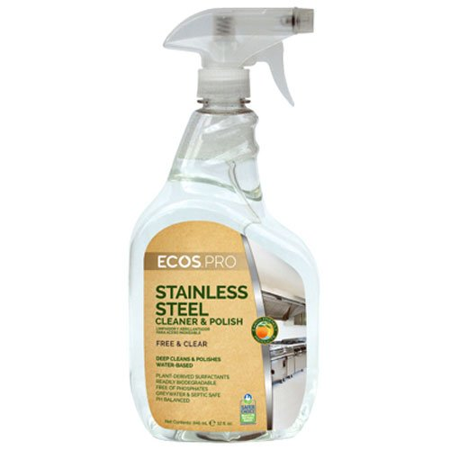 earth-friendly-pl933032-stainless-steel-cleaner-polish-22-oz
