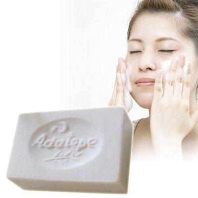 アダテぺの石鹸100g