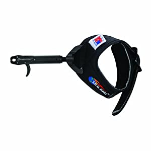 True Ball Predator Release with Black Buckle Strap (Large) by True-Ball