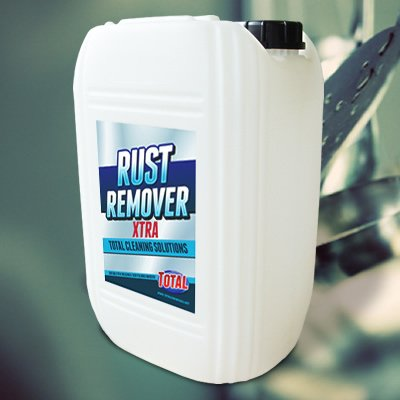 Total Rust Remover Xtra - 20 litre