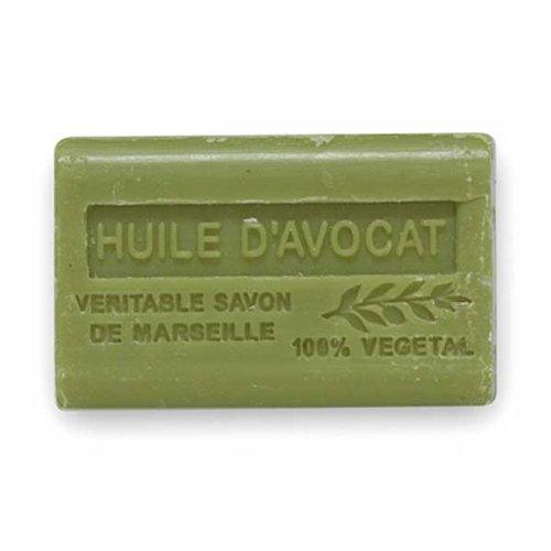 (南仏産マルセイユソープ)SAVON de Marseille アボカドの香り(SP036)(125g)