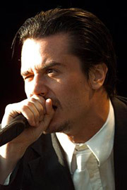 Image of Mike Patton