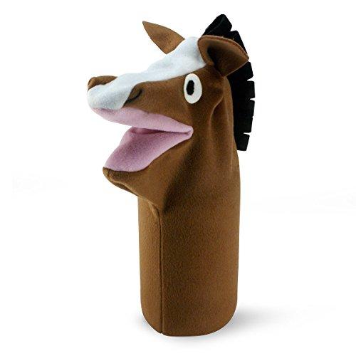 Horse Puppet by Baby Einstein