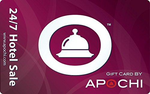 Apochi Hotel Gift Card $10