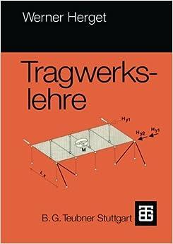 Tragwerkslehre skelettbau und wandbau german for Tragwerkslehre 1