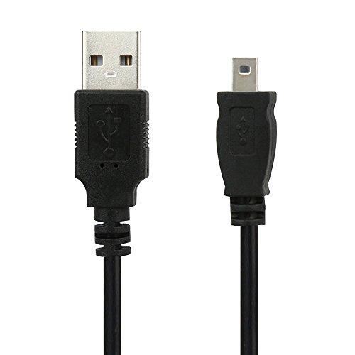 BIRUGEAR-Replacement-Nikon-UC-E6-UC-E16-UC-E17-USB-Cable-Cord-for-Nikon-Coolpix-L26-L28-B500-L310-L330-L340-L620-L810-L820-L830-L840-A100-A10-AW110-D5500-D5200-D7200-D7100-D750