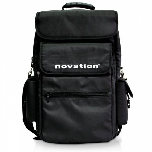 Why Should You Buy Novation 25 Backpack-Style Soft Carry Case for 25-Key MIDI Controller Keyboards, ...