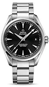 Omega Seamaster Aqua Terra Co-Axial Day Date 41.5MM Mens Watch